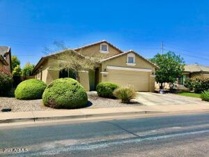 4156 S 250TH Lane, Buckeye, AZ 85326