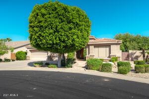 1022 W Thompson Way, Chandler, AZ 85286