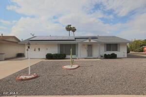 11214 N 105TH Avenue, Sun City, AZ 85351