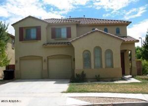 3621 E HYATT Lane, Gilbert, AZ 85295