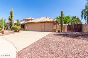 857 N HILLRIDGE, Mesa, AZ 85207
