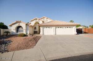 12415 W SHERIDAN Street, Avondale, AZ 85392