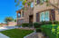 Easy to manage Front Yard with Faux Grass and Desert Landscape, Rose Bushes too!!!