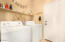 Laundry Room Washer & Dryer Convey