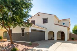 3487 E FLOWER Street, Gilbert, AZ 85298