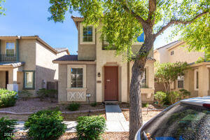10021 W WILLIAMS Street, Tolleson, AZ 85353