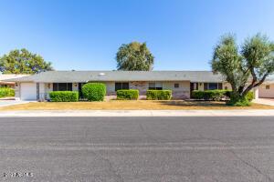 10450 W CAMPANA Drive, Sun City, AZ 85351
