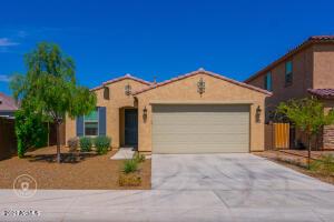 9598 W ROBIN Lane, Peoria, AZ 85383