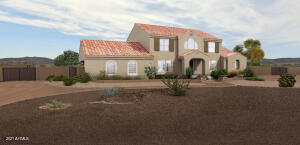 17680 W Arica Road, Casa Grande, AZ 85193