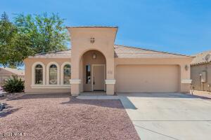 42763 W Venture Road, Maricopa, AZ 85138