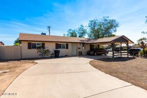 105 E GARNET Avenue, Mesa, AZ 85210