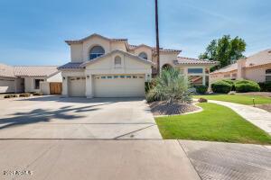 2041 E FINLEY Street, Gilbert, AZ 85296