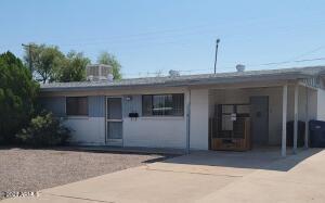 1513 W 6TH Drive, Mesa, AZ 85202