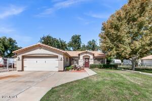 8714 W C P HAYES Drive, Tolleson, AZ 85353
