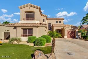 1736 E RAWHIDE Street, Gilbert, AZ 85296