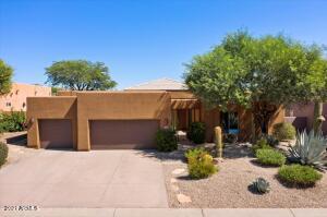 28925 N 111TH Place, Scottsdale, AZ 85262