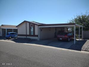 8601 N 103RD Avenue, 254, Peoria, AZ 85345