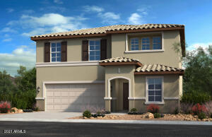 18284 N TOLEDO Avenue, Maricopa, AZ 85138