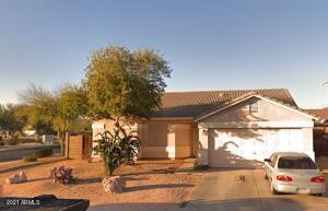 11256 E CONTESSA Street, Mesa, AZ 85207