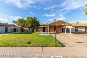 5644 W CHERYL Drive, Glendale, AZ 85302