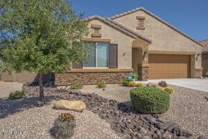 13532 W DESERT MOON Way, Peoria, AZ 85383