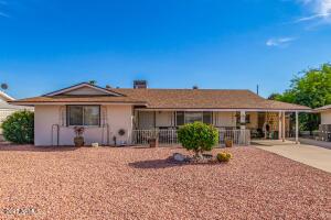 10841 W SUN CITY Boulevard, Sun City, AZ 85351