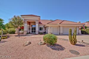 16103 W HURON Drive, Sun City West, AZ 85375