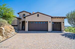 12207 N PRESIDIO Court, Fountain Hills, AZ 85268
