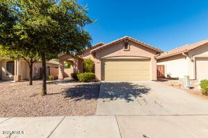 8314 W PAPAGO Street, Tolleson, AZ 85353