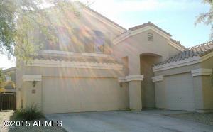 3437 W SUNSHINE BUTTE Drive, San Tan Valley, AZ 85142