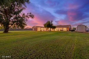 17325 W OCOTILLO Road, Waddell, AZ 85355