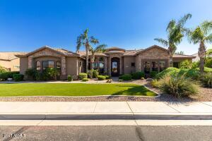 4163 E SCORPIO Place, Chandler, AZ 85249