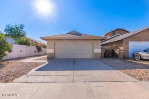 11322 N 82ND Lane, Peoria, AZ 85345