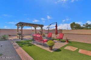 4203 E GLENEAGLE Drive, Chandler, AZ 85249
