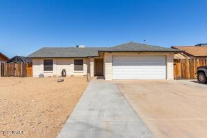 6814 W CAMERON Drive, Peoria, AZ 85345
