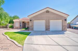 2961 E FOLLEY Place, Chandler, AZ 85225