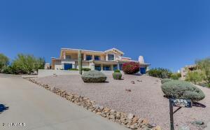 11050 N VALLEY Drive, Fountain Hills, AZ 85268