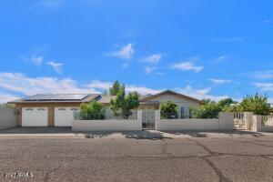 2209 W COLUMBINE Drive, Phoenix, AZ 85029