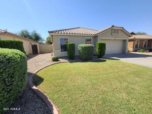 9329 E OLLA Avenue, Mesa, AZ 85212