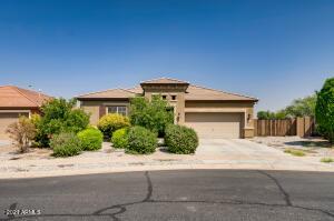 15814 W FILLMORE Street, Goodyear, AZ 85338