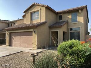 43842 W LINDGREN Drive, Maricopa, AZ 85138