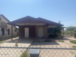 203 E 4th Street, Eloy, AZ 85131