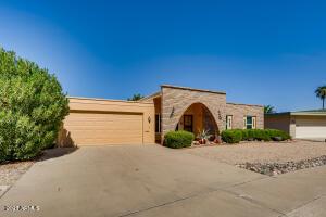 16021 N NICKLAUS Lane, Sun City, AZ 85351
