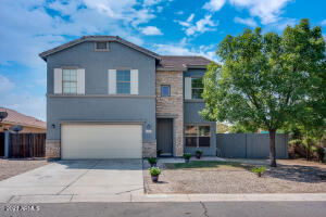 1141 E MARCH Street, San Tan Valley, AZ 85140