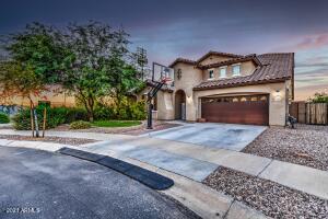 22226 E STONE CREST Court, Queen Creek, AZ 85142