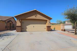 18358 N BETTY Court, Maricopa, AZ 85138
