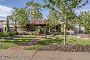 8132 E Appaloosa Trail, Scottsdale, AZ 85258