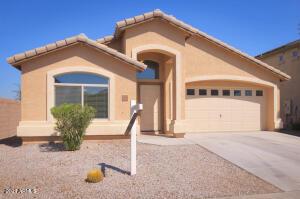 23796 W CORONA Avenue, Buckeye, AZ 85326