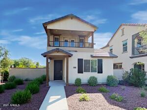 1745 N MARKETSIDE Avenue, Buckeye, AZ 85396