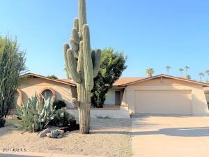 6250 E Gelding Drive, Scottsdale, AZ 85254